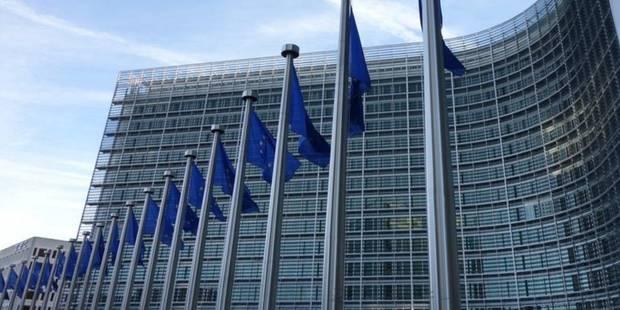"""Le """"plan Juncker"""" a soutenu 192 PME belges - La Libre"""