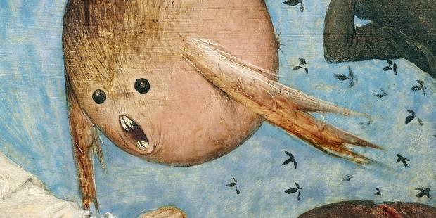 Google vous plonge dans les chefs-d'oeuvre de Bruegel - La Libre