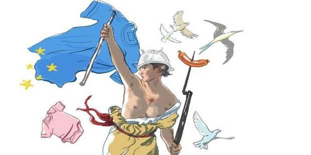 Courrier des lecteurs: déclinaisons de liberté - La Libre