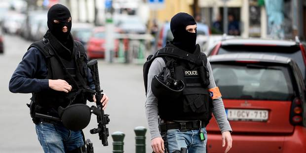 Forest ou les deux visages de Bruxelles - La Libre