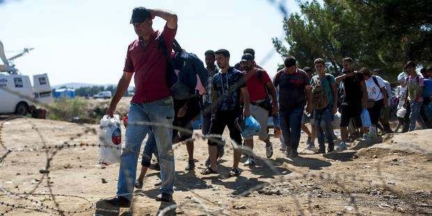 UE-Turquie : vers un accord migratoire à reculons... - La Libre