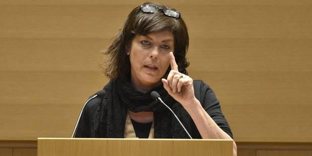 Neuf députés wallons francophones devront choisir entre Magnette et Milquet - La Libre