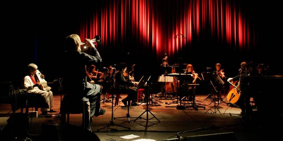 Briser le silence lors des concerts de musique classique? - La Libre