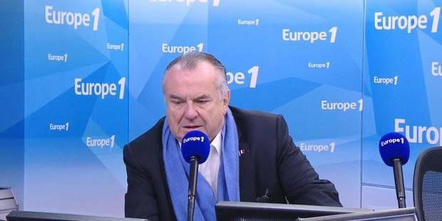 """Un député français fustige la Belgique: """"Soit Abdeslam était très malin, soit les services belges étaient nuls"""" - La Lib..."""