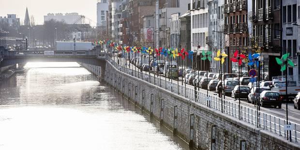 Mieux répartir les migrations internes à Bruxelles - La Libre