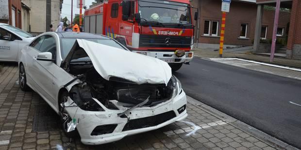 Hausse du nombre de tués sur les routes en 2015 - La Libre