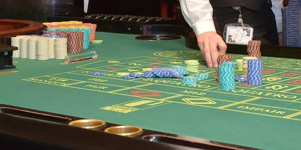 """Budget : le fédéral veut """"taxer"""" les jeux de hasard - La Libre"""