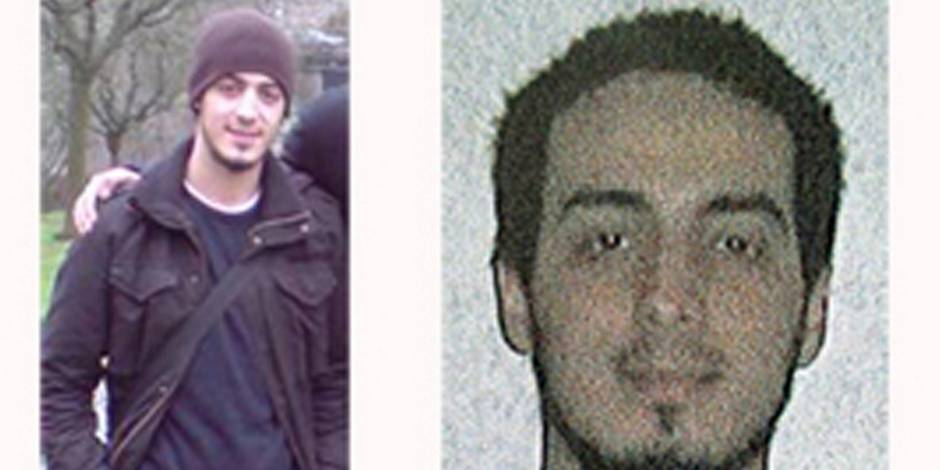 Najim Laachraoui, djihadiste de la première heure
