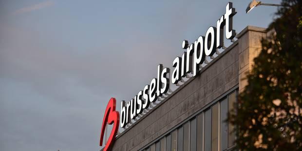 La dernière fois que l'aéroport de Zaventem a été touché, c'était en 1979 - La Libre