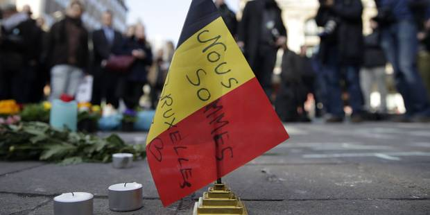 "Revue de presse: ""A nos amis de Bruxelles, gardez la frite"" - La Libre"