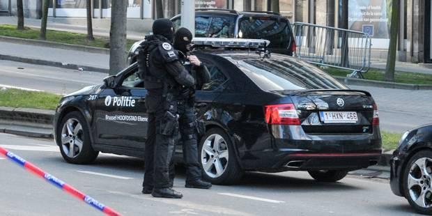 """Attentats à Bruxelles : Washington met en garde les touristes américains contre des """"risques potentiels"""" en Europe - La ..."""