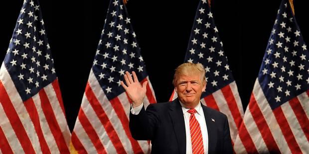 Surenchère anti-musulmans chez les candidats républicains à la Maison Blanche - La Libre