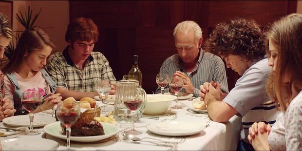 """El Clan"" : Une famille ordinaire - La Libre"