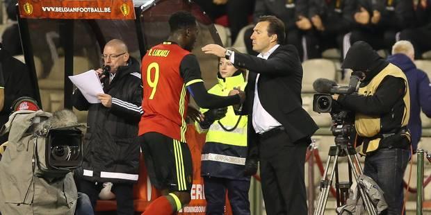 Portugal-Belgique se jouera à Leiria, pas de ticket pour les supporters belges - La Libre