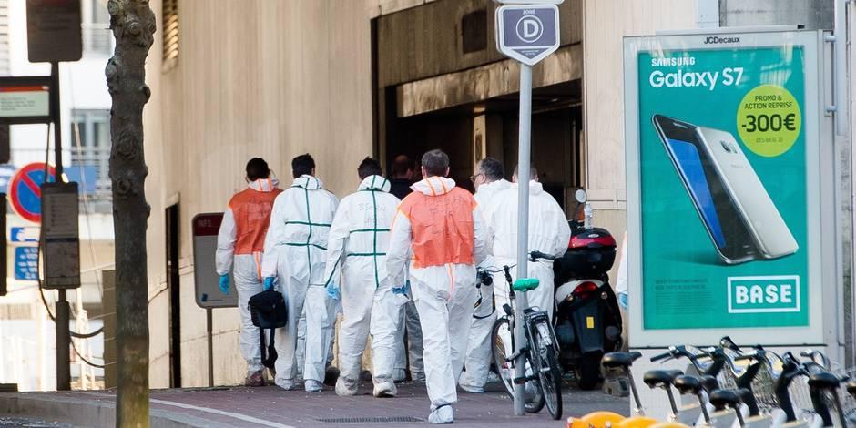 Attentats de Bruxelles: nouveau bilan provisoire de 300 blessés, dont 61 en soins intensifs et 4 non-identifiés