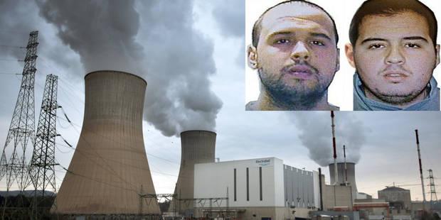 Les frères El Bakraoui visaient nos centrales nucléaires - La Libre