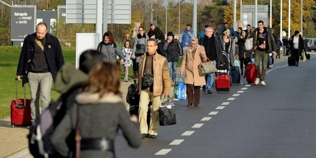 300 euros pour Charleroi-Bruxelles: des chauffeurs de taxi sans scrupules ont arnaqué des voyageurs - La Libre