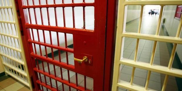 En prison, certains détenus ont fêté les attentats de Bruxelles - La Libre