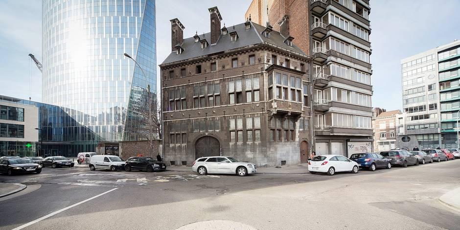 Conseil communal de Liège: le patrimoine en débat - La Libre