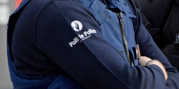 Une policière utilise son arme de service pour mettre fin à ses jours à Ottignies/LLN - La Libre