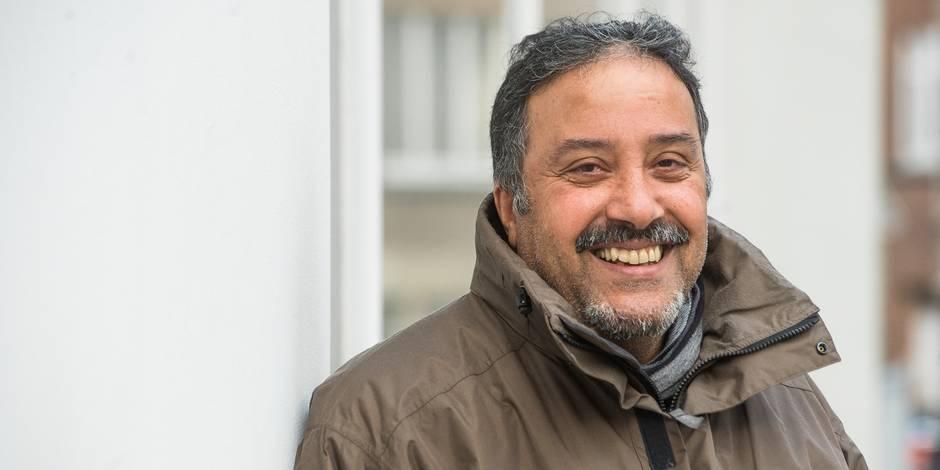 """Hamid Bénichou: """"Nos responsables politiques, avertis par mes cris et mes colères, n'ont pas réagi"""""""
