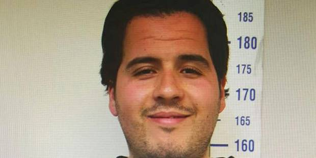 Ibrahim El Bakraoui sur une liste anti-terroriste américaine avant les attentats de Paris - La Libre