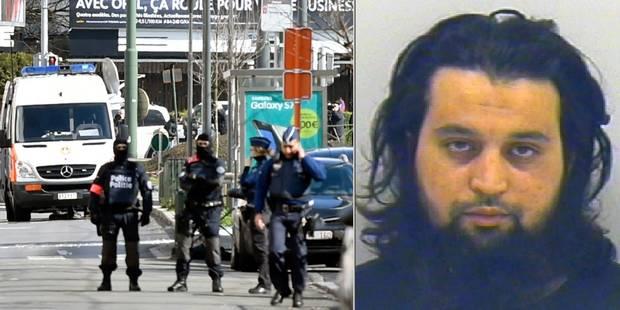 Un combattant anversois de l'EI revendique les attentats dans une nouvelle vidéo - La Libre