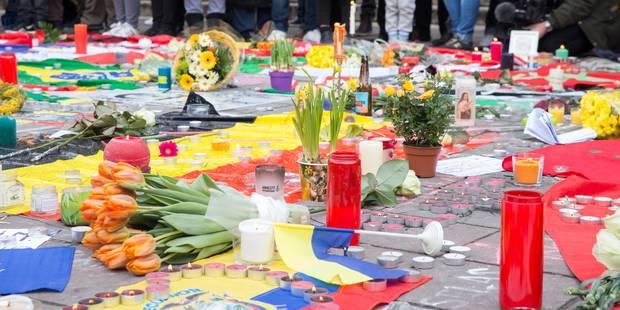 Attentats de Bruxelles: les Etats-Unis confirment deux morts américains supplémentaires - La Libre