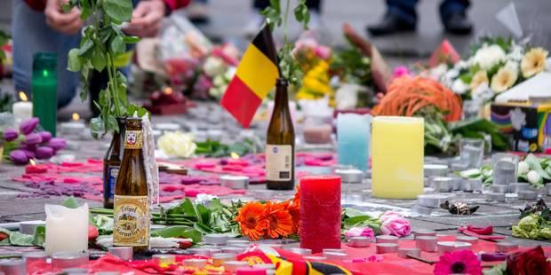 """Attentats: ces """"ratés"""" reprochés aux autorités belges - La Libre"""