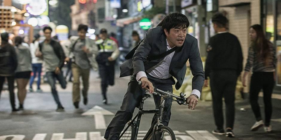 Le BIFF: Les vingt ans de la nouvelle vague coréenne