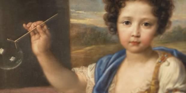 Quel art pour l'enfance ? - La Libre