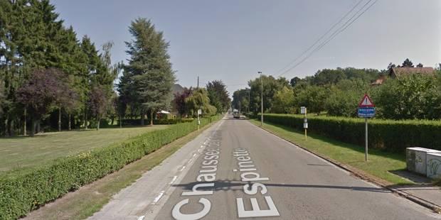 Rhode-Saint-Genèse: la police recherche les parents d'un nourrisson retrouvé mort dans une boîte - La Libre