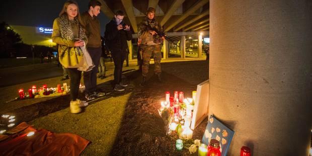 Attentats à Bruxelles: encore 80 victimes hospitalisées, les identités se précisent - La Libre