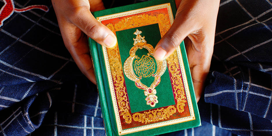 Le Coran est-il violent ? - La Libre