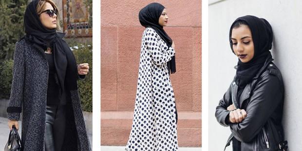 prix abordable prix d'usine meilleure qualité Mode musulmane : 5 comptes Instagram à suivre - La Libre