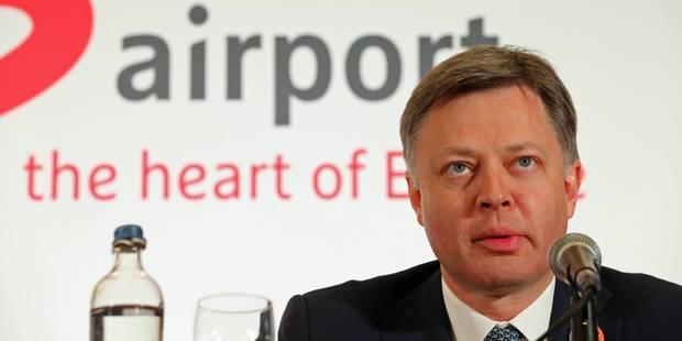 Aéroport de Bruxelles-National: les vols passagers reprendront partiellement dimanche - La Libre