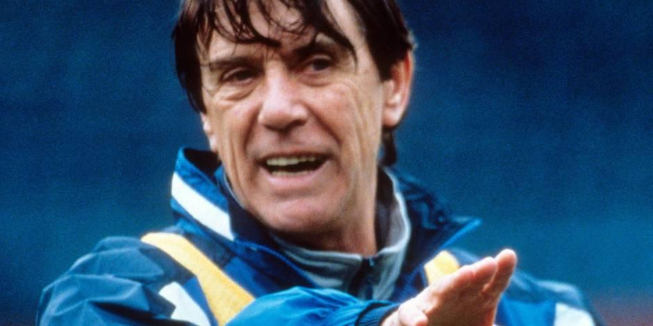 Cesare Maldini, ancien sélectionneur des Azzurri, est décédé