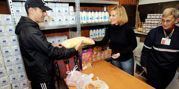 Brabant wallon: de plus en plus de personnes précarisées - La Libre