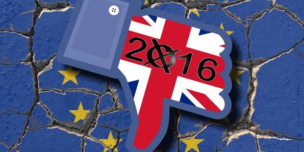 Le Brexit, quels risques pour les investisseurs européens? - La Libre