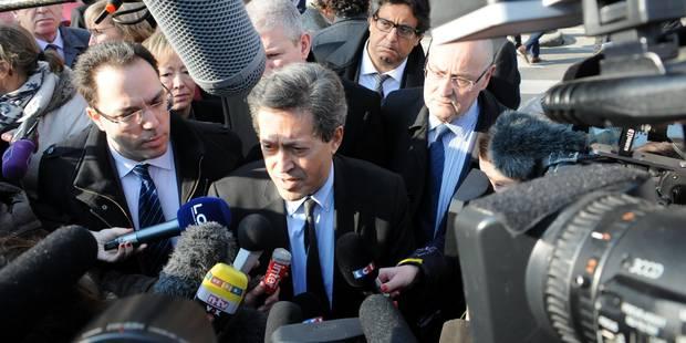 """Attentats de Paris: les Français à Bruxelles pour """"progresser"""" sur la coopération franco-belge - La Libre"""