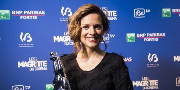 L'actrice Veerle Baetens va passer à la réalisation - La Libre