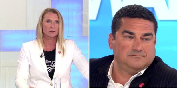 """Dérapage de Raviart face à Praet: """"Des propos inacceptables"""", réagit RTL - La Libre"""