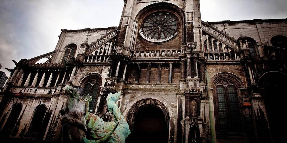 eglise sainte Catherine
