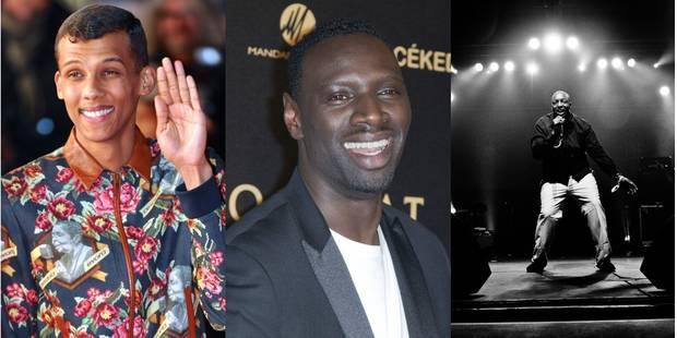 """Stromae, Omar Sy et Oxmo Puccino ensemble dans le """"Livre de la jungle"""" - La Libre"""