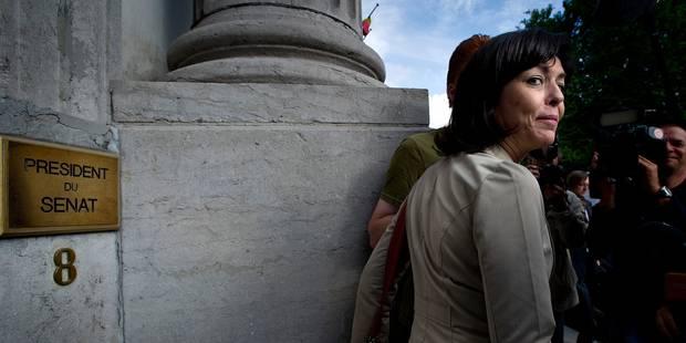 Pourquoi la démission de Joëlle Milquet arrive à un moment délicat - La Libre
