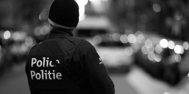"""Les """"returnees"""" pas enregistrés systématiquement par les maisons de justice en Flandre - La Libre"""