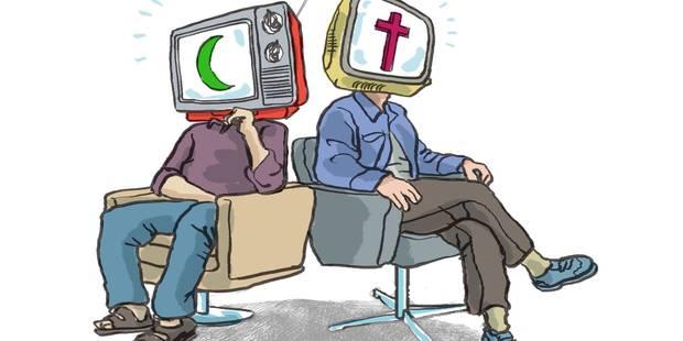 Le religieux doit être l'allié de la laïcité - La Libre