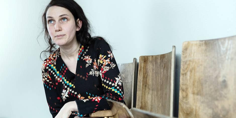 Adeline Rosenstein, auteur et metteur en scene