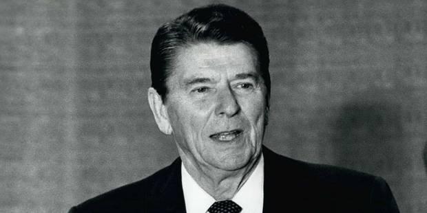 Quand Reagan mettait fin à la grève en licenciant 11.000 contrôleurs aériens - La Libre