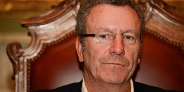 Cellule de sécurité locale: Bruxelles a pris ses responsabilités, assure Mayeur - La Libre